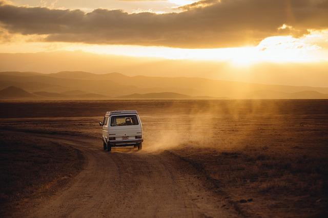 Odjazdy internacjonalne czy musimy jeździć osobistym samochodem?