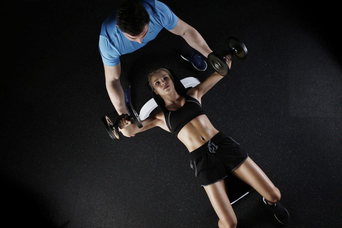 Bieg to siła ćwiczeń! Niemal każdy w swoim istnieniu …