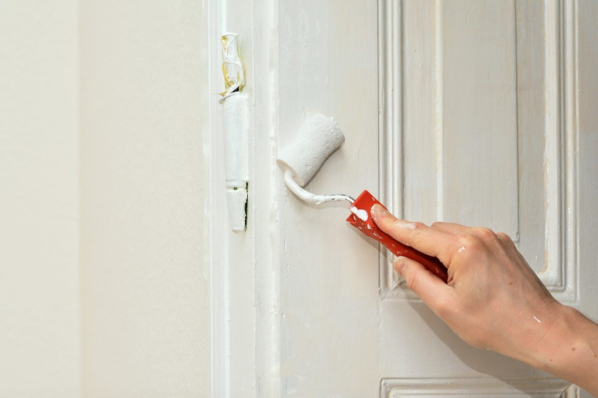 Planując remont mieszkania warto wcześniej przygotowywać się do niego.